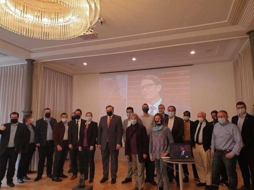 Schweizer Souverän sagt Stopp zu pseudo-religiösem und kriminellem Extremismus