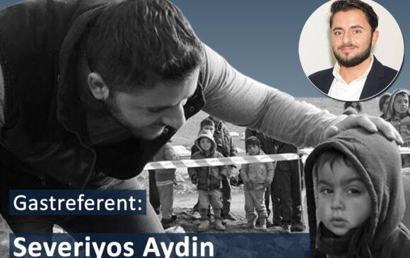 «Christenverfolgung in Nahost: Vergessene Kriegsopfer»