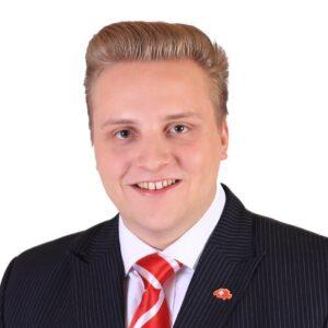 Nils Fiechter