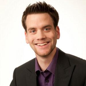 Dr. Patrick Freudiger
