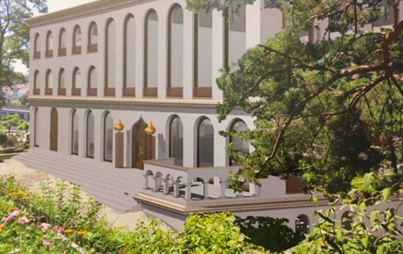Wird die Aksa-Moschee am Schalterweg das grosse Sorgenkind für die Schaffhauser Bevölkerung?